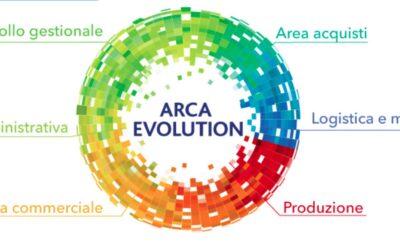 Arkon – Utilizzo da Arca Evolution