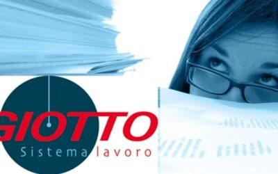 Roadmap rilasci Giotto 2021