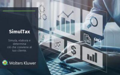 Web Seminar – TAX Planing, Simulare la convenienza Fiscale